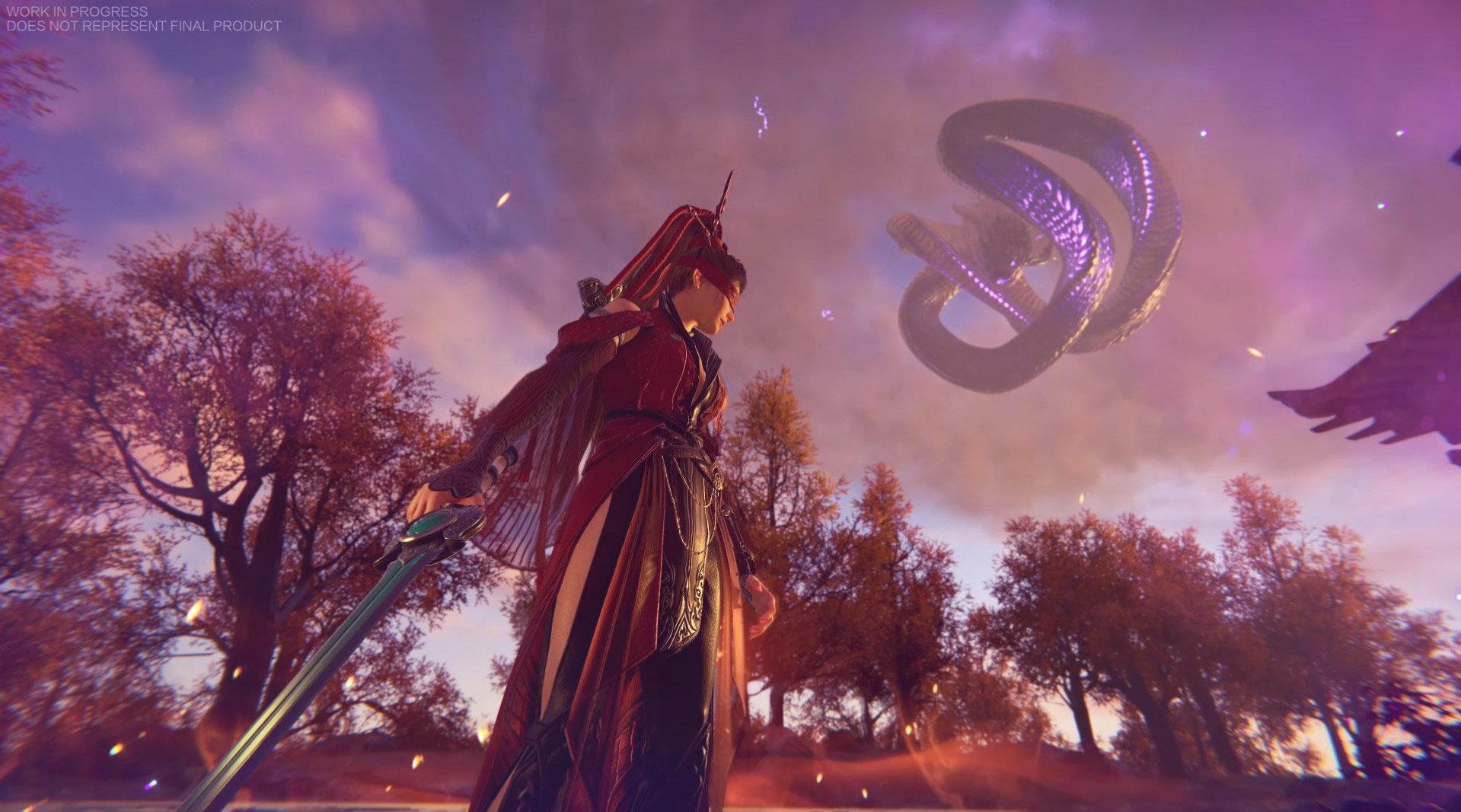 永劫无间游戏什么角色最强势 游戏中角色选择攻略分享