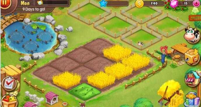 开心家庭农场安卓版下载 V9.5