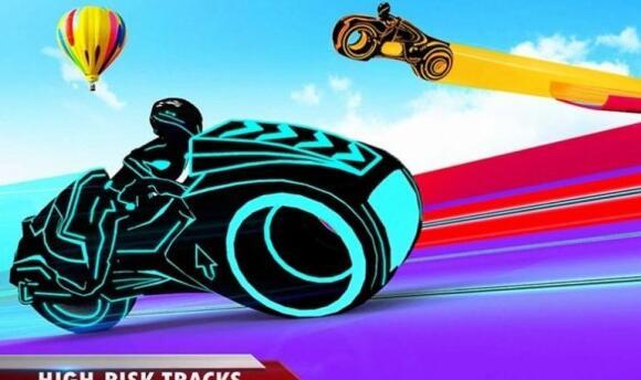 轻型摩托车特技安卓版下载