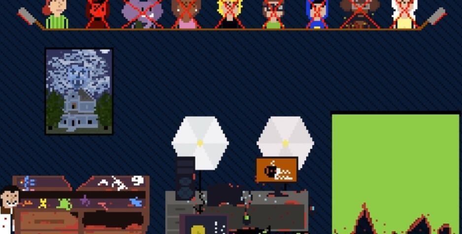 屠夫躲猫猫2最新版 v1.3.0 安卓版