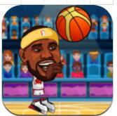 篮球传奇扣篮比赛中文版