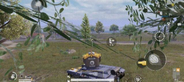 和平精英盔仔装甲车在哪里 盔仔装甲车获取途径