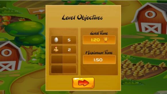 疯狂大农场游戏 v1.0 安卓版