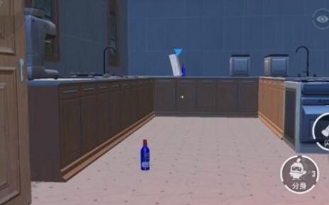 和平精英躲猫猫酒瓶子在哪 和平精英躲猫猫酒瓶子位置分享