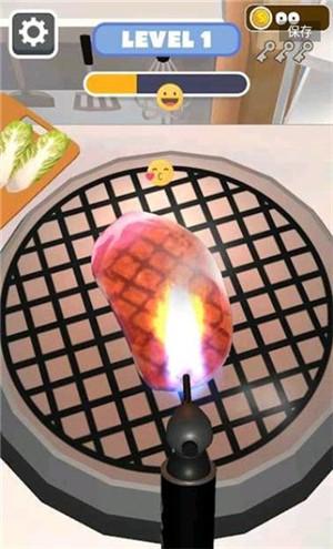 烧烤西施2安卓版