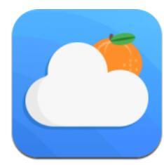橘子天气app下载