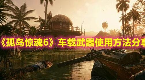 孤岛惊魂6车载武器应该怎么使用 孤岛惊魂6车载武器使用方法介绍